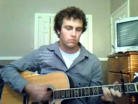 """""""Til Kingdom Come"""" (Coldplay Cover) by Jay Greene"""
