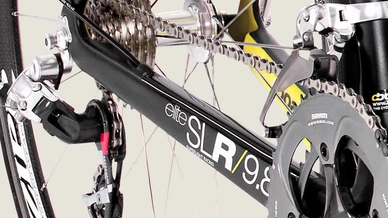 Boardman Bikes: Elite Series - SLR