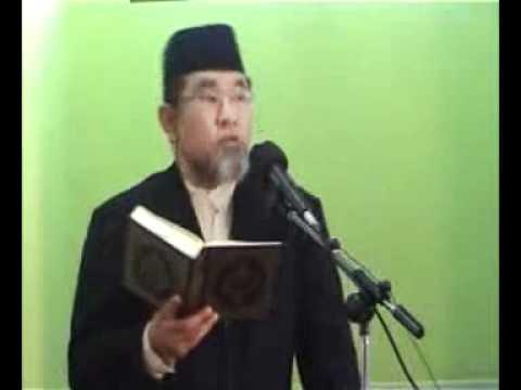 Dr Danial : Kuliah Tafsir Surah Al-Mudathir ayat 32 hingga 45