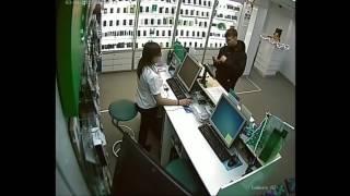 В Ухте задержан подозреваемый в серии грабежей