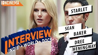 Interview: Sean Baker & Dree Hemingway - Starlet | 2012 SXSW Film Festival