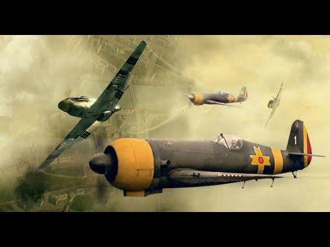 Knights of the Sky: Air War Over Romania / Cavalerii cerului: Război aerian deasupra României