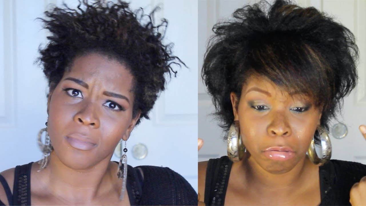 Wen Hair Care Reviews For Natural African American Hair