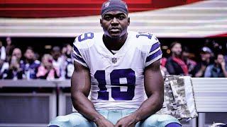 Amari Cooper Season Highlights Dallas Cowboys WR 2018 // A Star is Born ✭