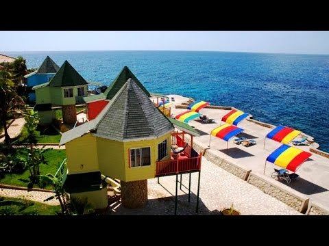 Top10 Recommended Hotels in Negril, Westmoreland, Jamaica