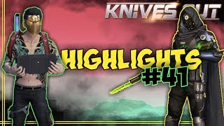 Knives Out - Highlights #41