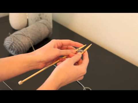 How To Do The Cable Cast On Method