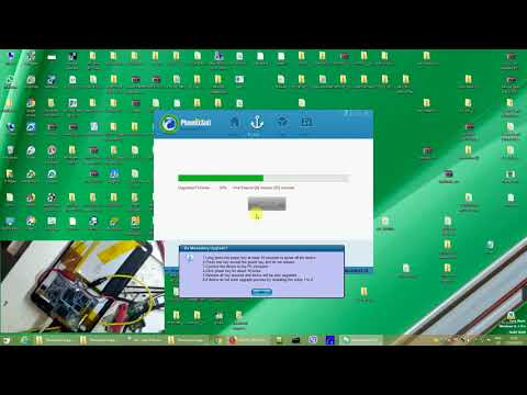 ALLWINNER A33 Firmware - YouTube