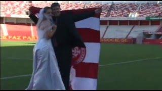 Rafa & Vivi - O Casamento (Trailer 2)