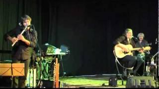 BONAVERI GERMANO - Magnifico LIVE.mov