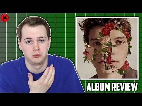 Shawn Mendes - Shawn Mendes | Album Review