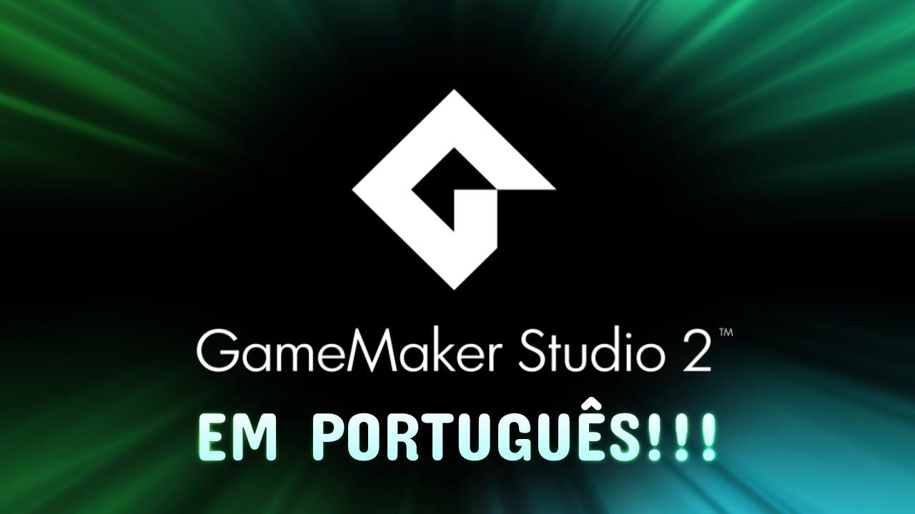 Game Maker Studio 2 em português + Nine Slice