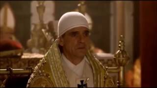 Borgia: Cardinal Rodrigo Borgia becomes Pope thumbnail