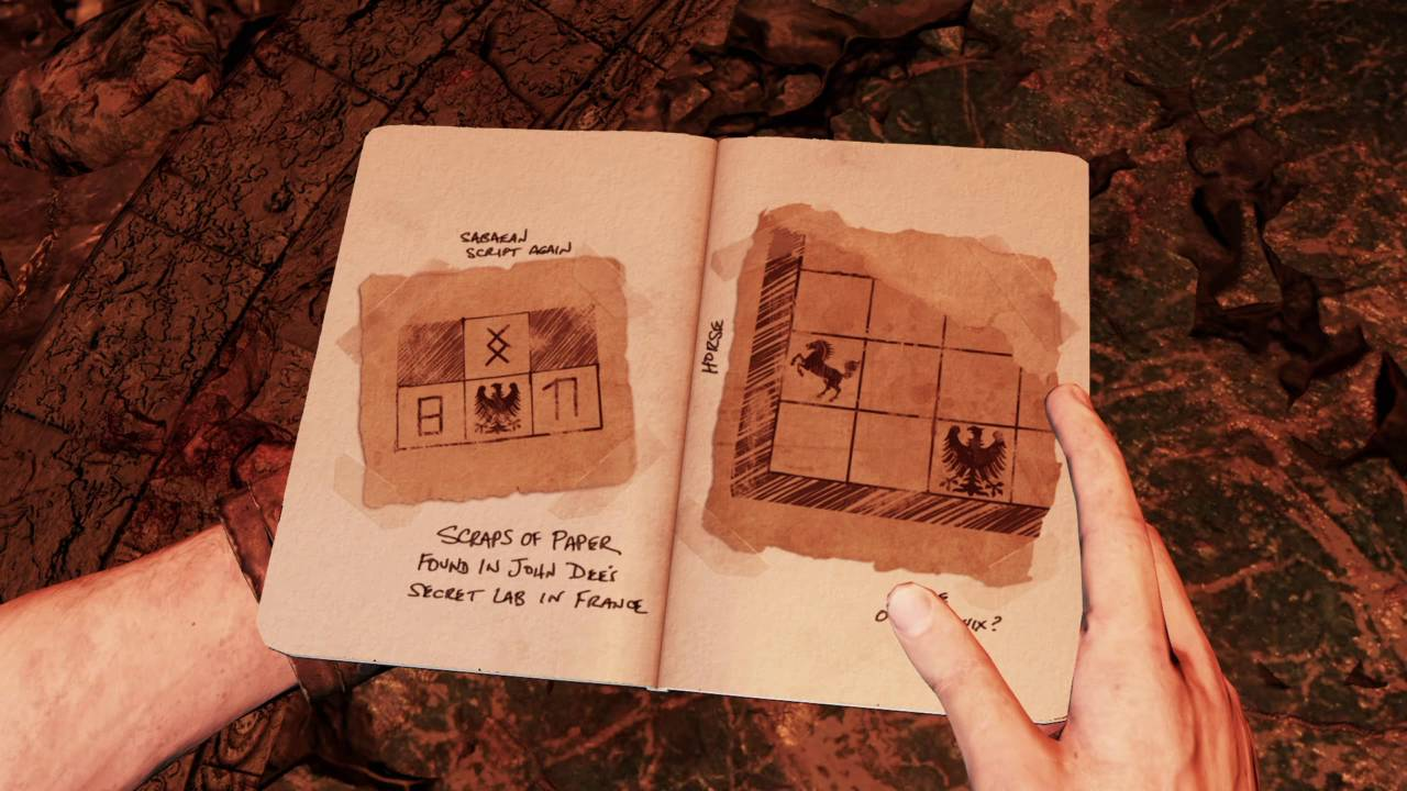 ... Marvelous Uncharted 3 Wall Mural Great Ideas Part 30