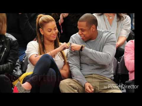 Jay Z and Beyonce The Billionaire Couple worth 1.16 Billion