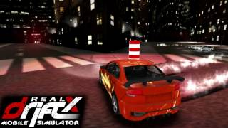 REAL DRIFT X GAME Android Hileli Apk - Cephile.com