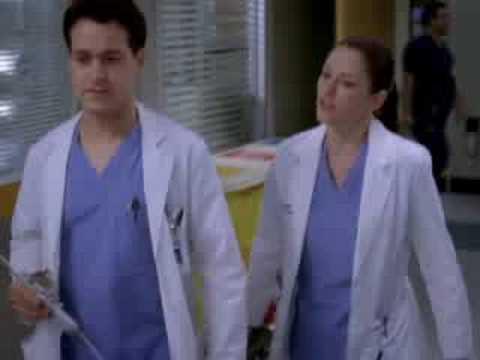 Download Grey's Anatomy Premiere Sneak Peak - Moron