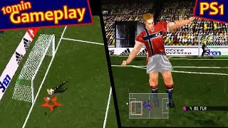 Adidas Power Soccer 98 ... (PS1)