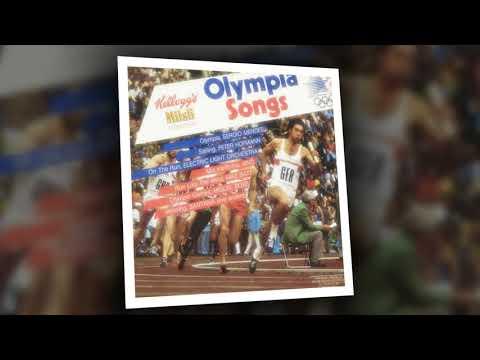 Sergio Mendes - Olympia (Olympiad Los Angeles 1984)