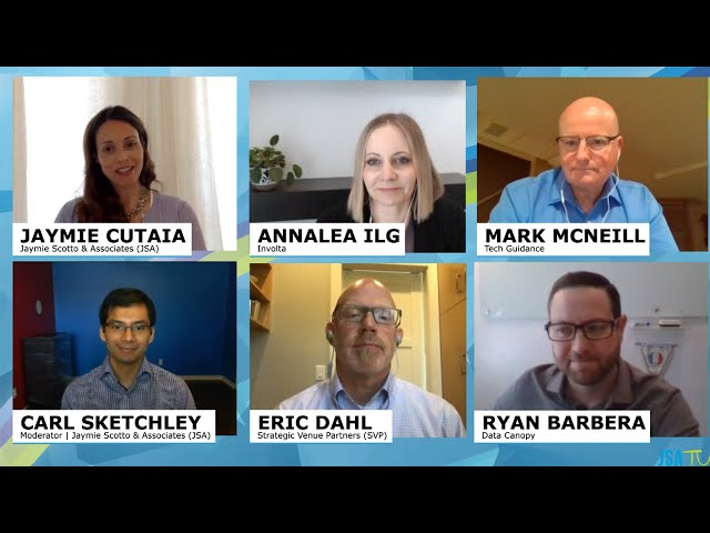 JSA Virtual Roundtable: COVID-19 and Its Impact on Healthcare Networks