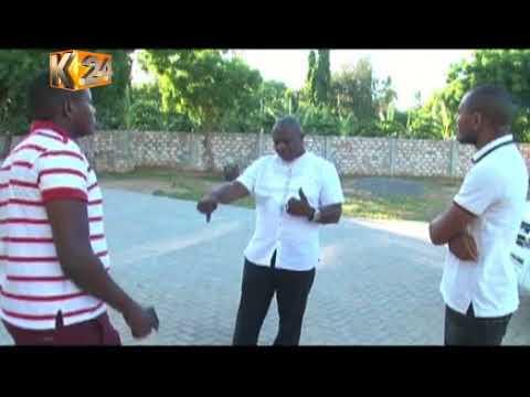 Masaibu ya Ganze: Eneo liilozongwa na umasikini sasa lahangaishwa na ukame, Kilifi