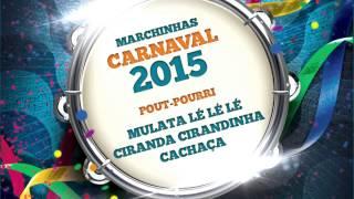Baixar Marchinhas de Carnaval | Mulata Lé Lé Lé | Ciranda Cirandinha | Cachaça