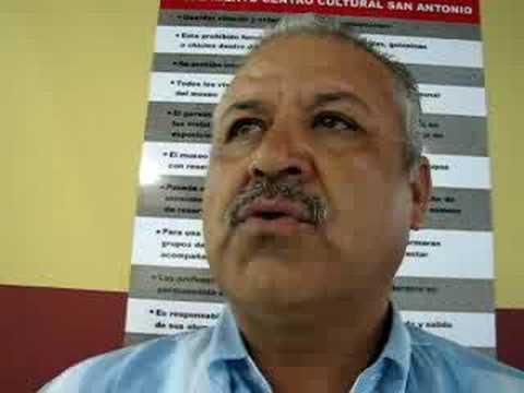 DIRECTOR DE FINANZAS DEL MUNICIPIO DE JANOS.