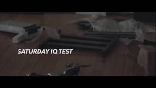 Saturday IQ Test  - (Ursa Mini 4.6K w/Rokinon 100mm Macro Lenses) - No Grade