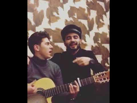 ♩Bu Yay   Seymur Memmedov ft Samil Memmedli【Behruz - Bu Yay   instagram videoları】