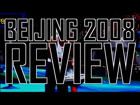 Beijing 2008 review