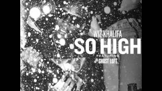Wiz-Khalifa-Ft.-Ghost-Loft-So-High (Instrumental With Hook)