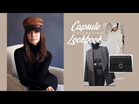 Capsule Collection 2.0: 7 Days of Fall Outfit Ideas | OOTW.