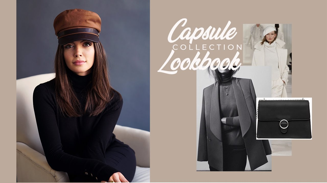 Capsule Collection 2.0: 7 Days of Fall Outfit Ideas | OOTW. 9