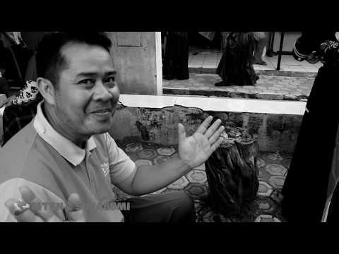 Kasi Pendidikan Madrasah Kemenag Sukabumi Pada Pembukaan Milad 52 2020 MTsN 2 Sukabumi