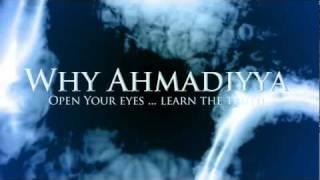 Why Ahmadiyya Season 2 Trailer