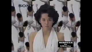 Video 【CM 1987-89】SONY Liberty 30秒×4 download MP3, 3GP, MP4, WEBM, AVI, FLV September 2018
