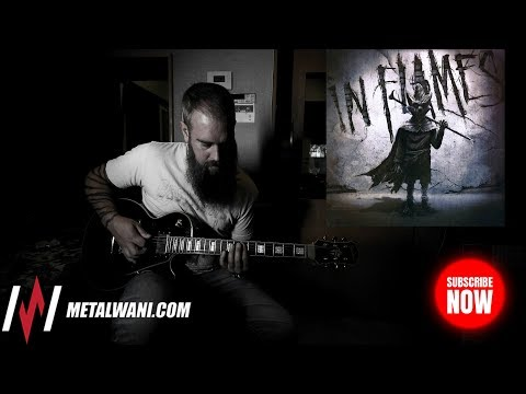 IN FLAMES' Bjorn Gelotte on 'I, The Mask', Collaborating With Anders Friden & Social Media (2019)