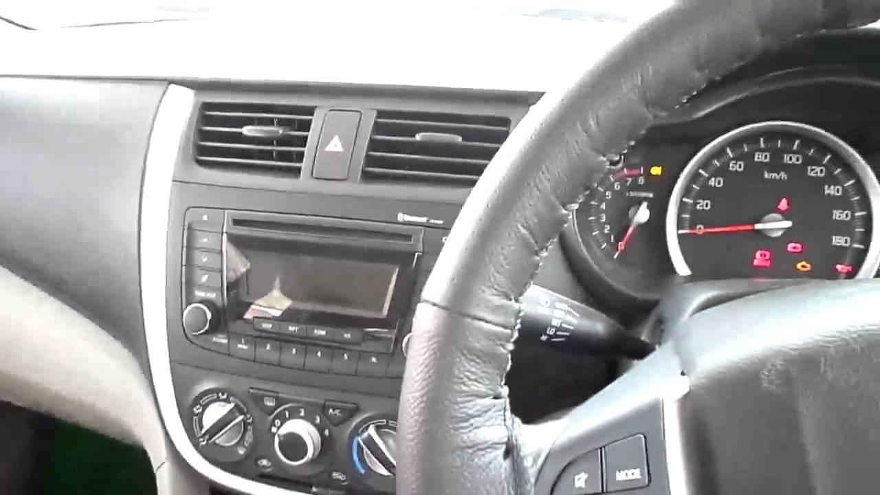Maruti Suzuki Celerio Zxi Review