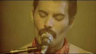 We are the Champions (live) - Queen