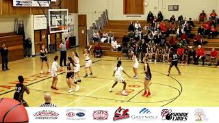 #MySportsClips #LaFolletteLancers #SunPrairieCardinals #VarsityGirls Basketball