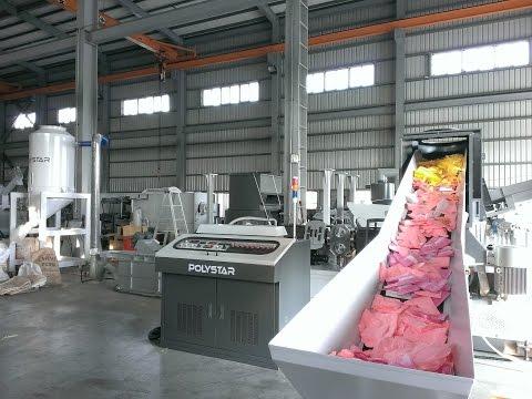 Особенности утилизации пластмассы и полимеров