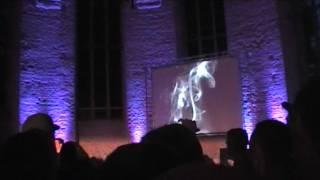 Prinz Pi Live 18.7.09 Aschenbecher