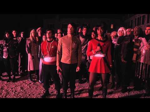 """Star Trek Phase 2: """"Kitumba"""" - Episode 4x08 (1080p HD)"""