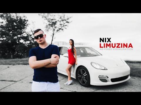 NIX - LIMUZINA (OFFICIAL VIDEO 2016)