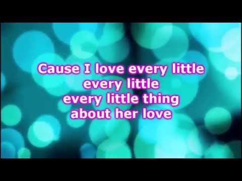 Russell Dickerson — Every Little Thing Lyrics