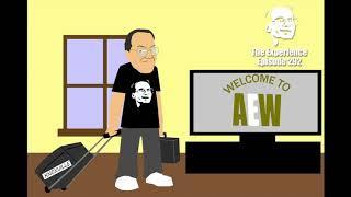 Jim Cornette Experience - Episode 292: AEW Fight For The Fallen