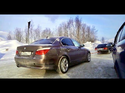 BMW сломалась. Конец проекта.