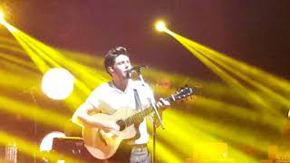 Niall Horan - Seeing Blind - Flicker World Tour Lisbon, Portugal - 12/05/2018