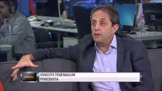 Ernesto Tenembaum analiza la actualidad política