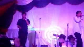 Syk & Slick - KAPIT KAPATID Live Performance